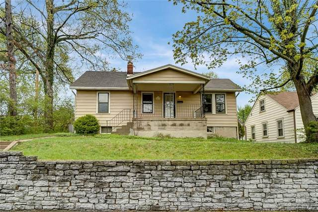 1477 Southlyn Drive, Kettering, OH 45409 (MLS #837537) :: The Westheimer Group