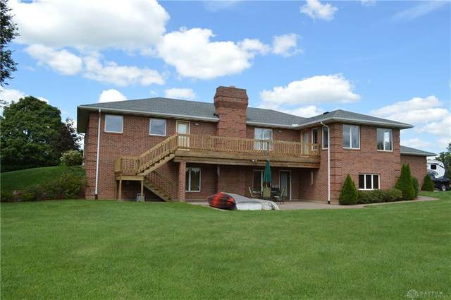 4087 Addison New Carlisle Road, New Carlisle, OH 45344 (MLS #837538) :: Bella Realty Group