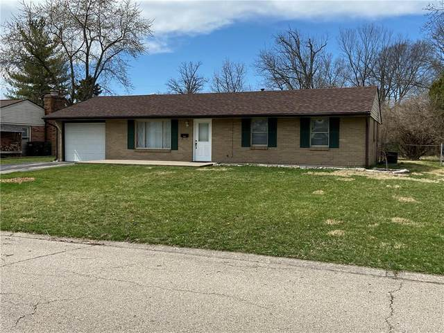 7913 Graceland Street, Miami Township, OH 45459 (MLS #837539) :: The Swick Real Estate Group