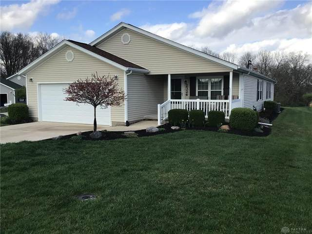 2326 Mallory Ct., Fairborn, OH 45324 (MLS #837544) :: Bella Realty Group