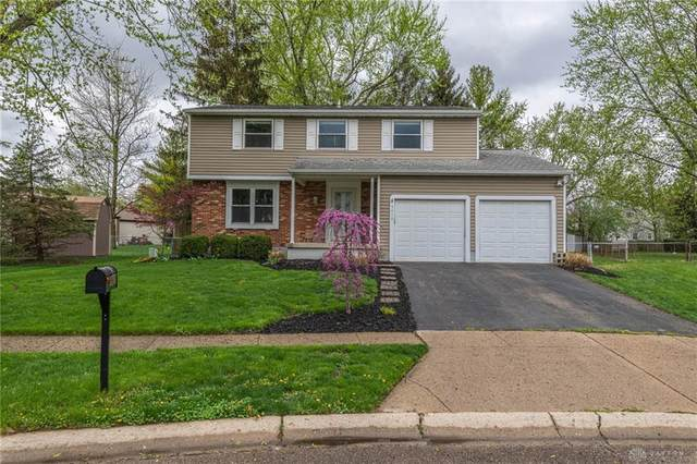 9619 Glen Orchard Court, Miamisburg, OH 45342 (MLS #837549) :: The Swick Real Estate Group