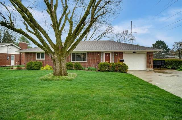 106 Tietzmann Avenue, Englewood, OH 45322 (MLS #837561) :: The Swick Real Estate Group