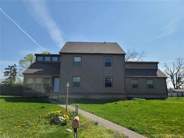 4600 Fayette Court, Dayton, OH 45415 (MLS #837564) :: The Swick Real Estate Group