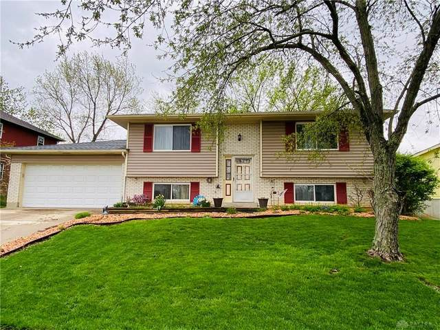 113 Cook Road, Lebanon, OH 45036 (MLS #837565) :: The Gene Group