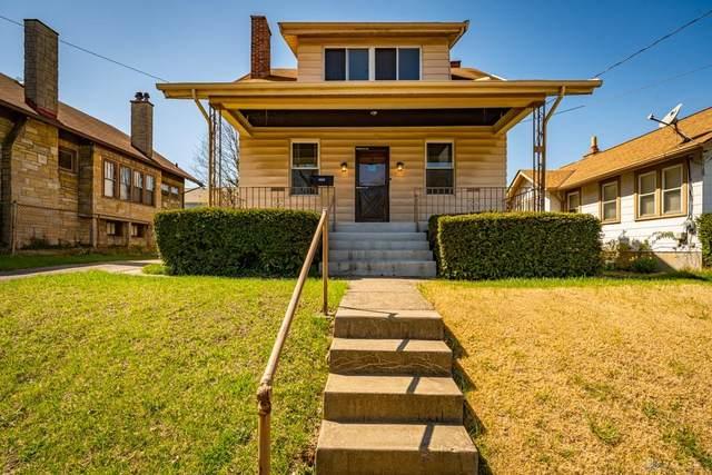 6341 Savannah Avenue, Cincinnati, OH 45224 (MLS #837571) :: The Swick Real Estate Group