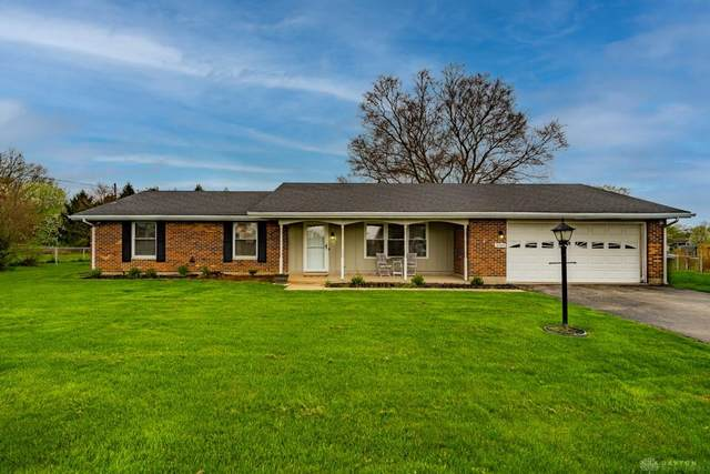 3769 Springfield Jamestown Road, Springfield, OH 45502 (MLS #837580) :: The Swick Real Estate Group
