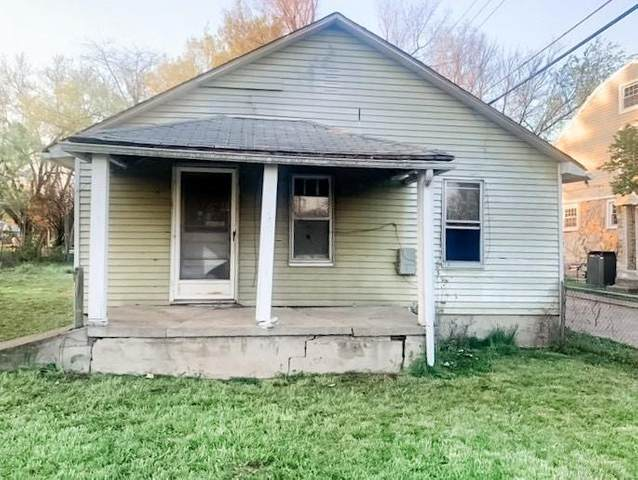 2805 Coronette Avenue, Dayton, OH 45414 (MLS #837583) :: The Westheimer Group