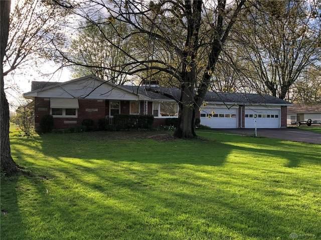 301 Gordon Road, Springfield, OH 45504 (MLS #837587) :: Bella Realty Group