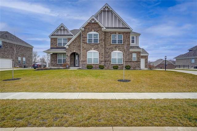 1994 Stonewater Drive, Washington TWP, OH 45458 (MLS #837589) :: The Westheimer Group