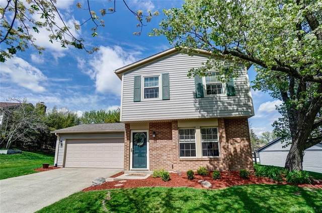 2765 Dorset Woods Court, Miamisburg, OH 45342 (MLS #837632) :: The Westheimer Group