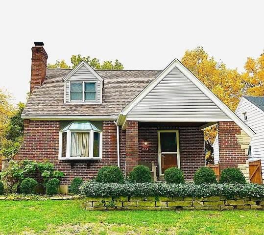 824 Buckingham Road, Dayton, OH 45419 (MLS #837638) :: The Westheimer Group