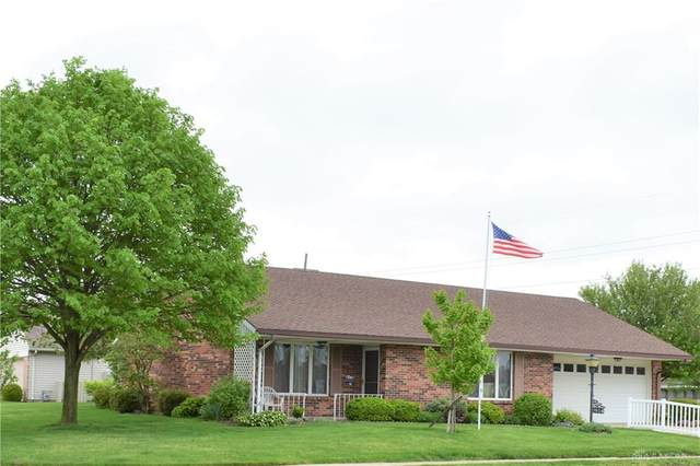 1904 Wilshire Drive, Piqua, OH 45356 (MLS #837641) :: The Westheimer Group