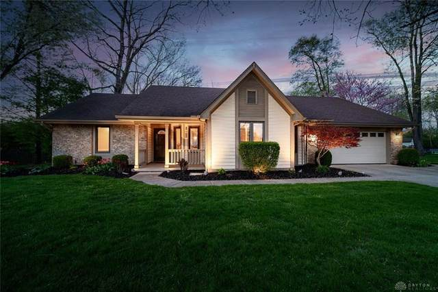 3126 Patsie Drive, Beavercreek, OH 45434 (MLS #837658) :: The Westheimer Group