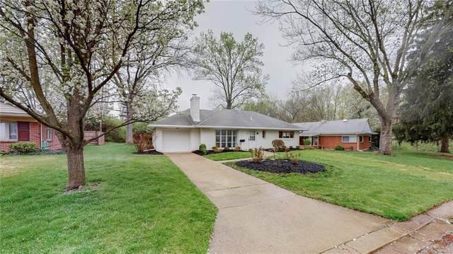 146 Foxridge Drive, Kettering, OH 45429 (MLS #837682) :: The Westheimer Group