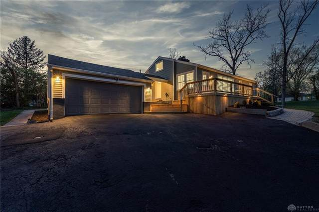 1785 Stansberry Road, Beavercreek, OH 45432 (MLS #837690) :: The Gene Group