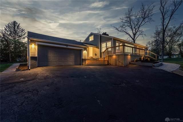 1785 Stansberry Road, Beavercreek, OH 45432 (MLS #837690) :: The Westheimer Group