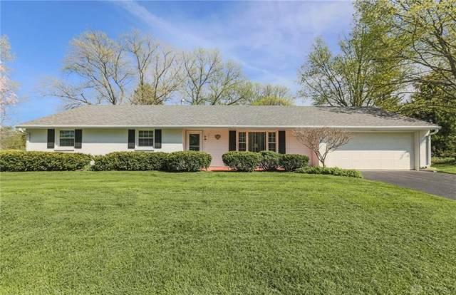 6638 Chilton Lane, Washington TWP, OH 45459 (MLS #837697) :: The Swick Real Estate Group