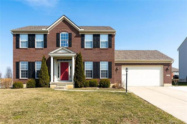 336 Countryside Drive, Lebanon, OH 45036 (MLS #837701) :: The Westheimer Group