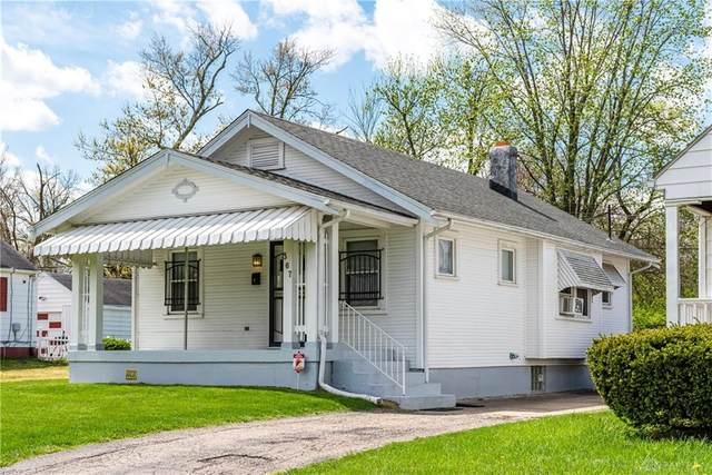 367 Geneva Road, Dayton, OH 45417 (MLS #837704) :: The Westheimer Group