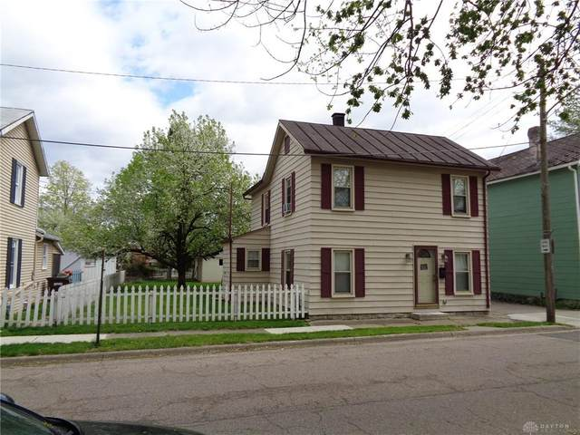 30 N Walnut Street, Germantown, OH 45327 (MLS #837734) :: The Gene Group