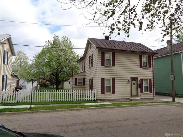 30 N Walnut Street, Germantown, OH 45327 (MLS #837734) :: The Swick Real Estate Group