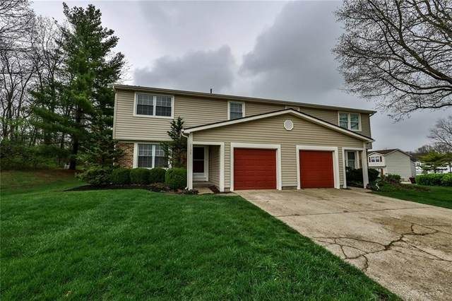 2130 Chapel Drive, Fairborn, OH 45324 (MLS #837743) :: The Gene Group