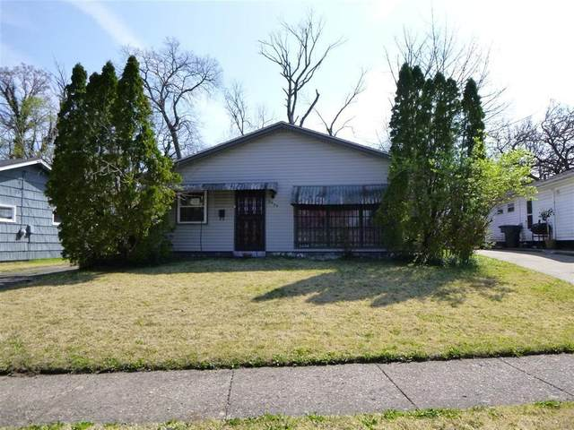 2038 Piccadilly Avenue, Dayton, OH 45406 (MLS #837750) :: The Westheimer Group