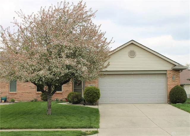 113 Burgundy Drive, Union, OH 45322 (MLS #837751) :: The Gene Group