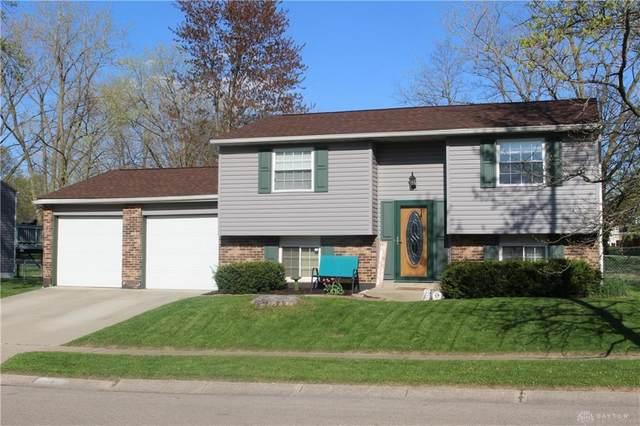 5165 Gander Road, Dayton, OH 45424 (MLS #837761) :: The Westheimer Group