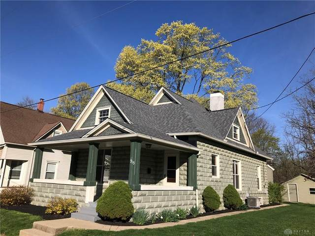 515 Salem Street, Brookville, OH 45309 (#837769) :: Century 21 Thacker & Associates, Inc.
