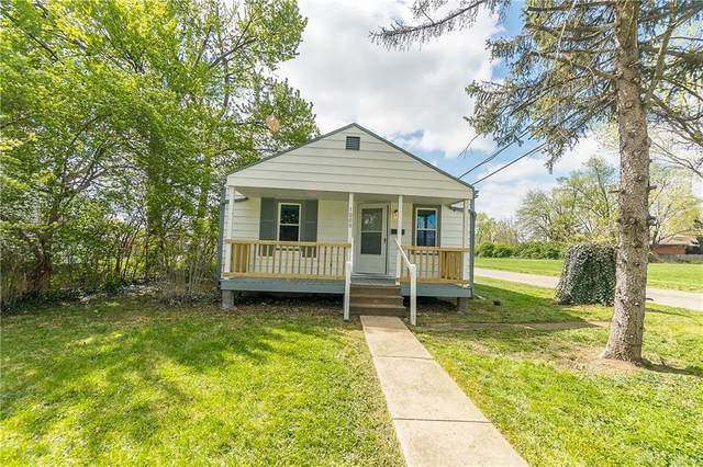 1000 Ansel Drive, Kettering, OH 45419 (MLS #837776) :: The Gene Group