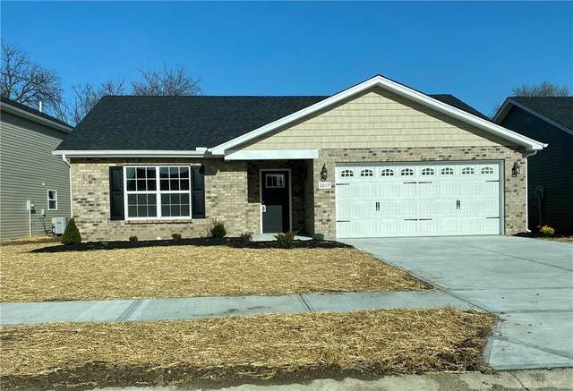 2017 Waynedale Court, Middletown, OH 45044 (MLS #837792) :: The Swick Real Estate Group