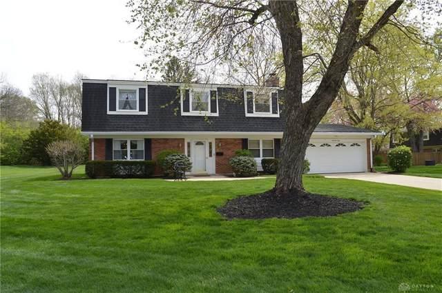 6260 Edgebrook Court, Centerville, OH 45459 (#837797) :: Century 21 Thacker & Associates, Inc.