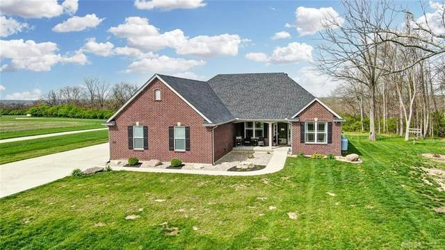4689 Hickory Hill Drive, Milford Twp, OH 45056 (MLS #837804) :: The Westheimer Group
