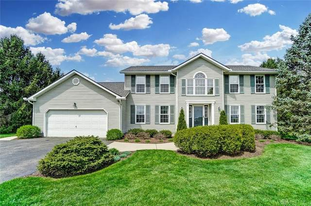 405 Terrace Creek Court, Clearcreek Twp, OH 45036 (MLS #837809) :: The Westheimer Group