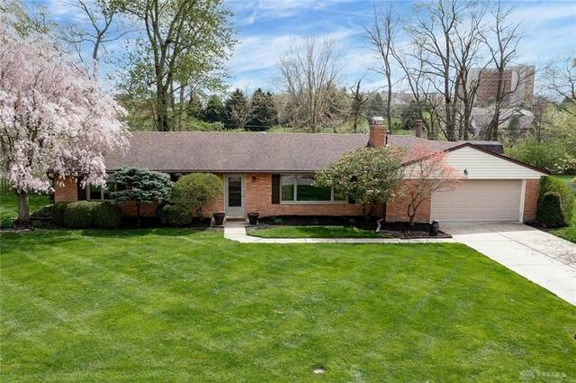 20 Shadybrook Drive, Dayton, OH 45459 (MLS #837828) :: The Westheimer Group