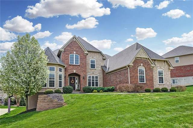 7502 Overglen Drive, West Chester, OH 45069 (MLS #837836) :: The Swick Real Estate Group