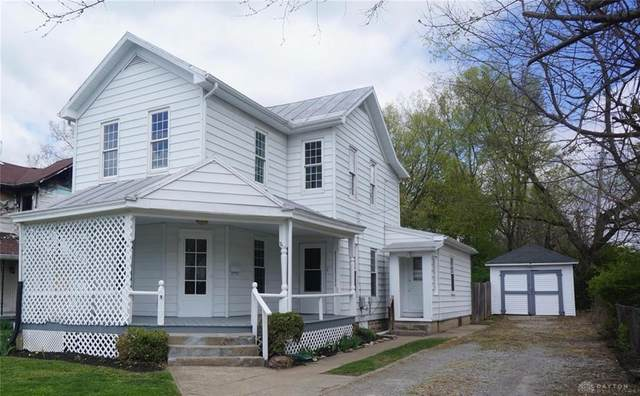 19 W 7th Street, Franklin, OH 45005 (MLS #837840) :: The Westheimer Group