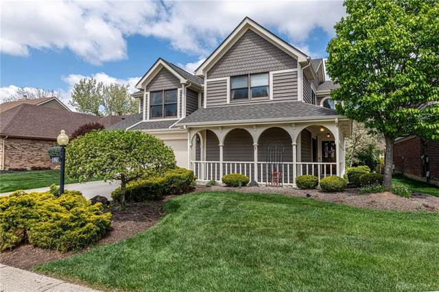 945 Deer Run Road, Centerville, OH 45459 (MLS #837845) :: The Swick Real Estate Group