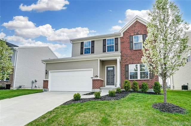 2681 Affirmed Drive, Hamilton Twp, OH 45152 (MLS #837846) :: The Gene Group
