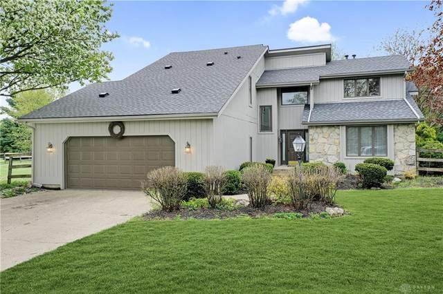 1045 Palomino Drive, Bath Twp, OH 45324 (#837847) :: Century 21 Thacker & Associates, Inc.