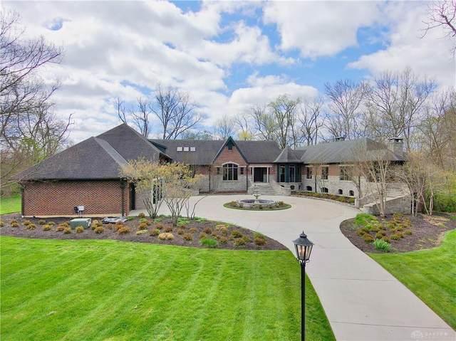 42 Pinehurst Place, Springboro, OH 45066 (MLS #837850) :: The Swick Real Estate Group