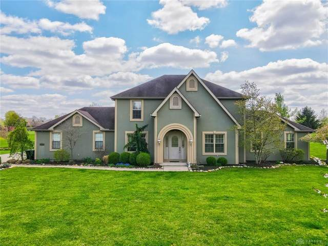 8140 Starry Night Drive, Germantown, OH 45327 (MLS #837856) :: The Swick Real Estate Group