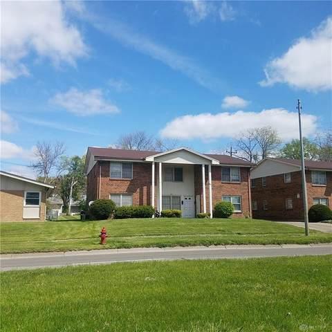 3321 Roosevelt Boulevard, Middletown, OH 45044 (#837859) :: Century 21 Thacker & Associates, Inc.