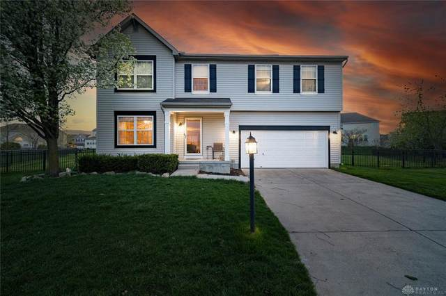 6900 Emory Place, Dayton, OH 45424 (MLS #837878) :: The Gene Group