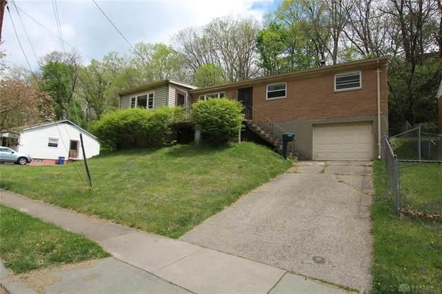 636 Fairbanks Avenue, Cincinnati, OH 45205 (#837882) :: Century 21 Thacker & Associates, Inc.