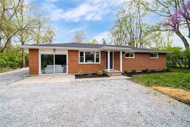 3334 Ravenwood, Fairborn, OH 45324 (MLS #837891) :: The Swick Real Estate Group