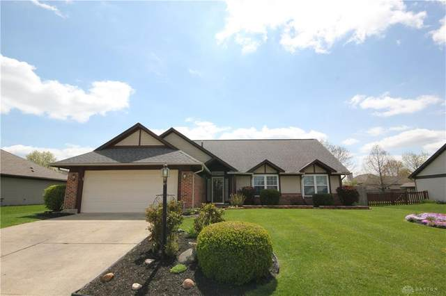 2320 Promenade Way, Miamisburg, OH 45342 (MLS #837892) :: The Swick Real Estate Group