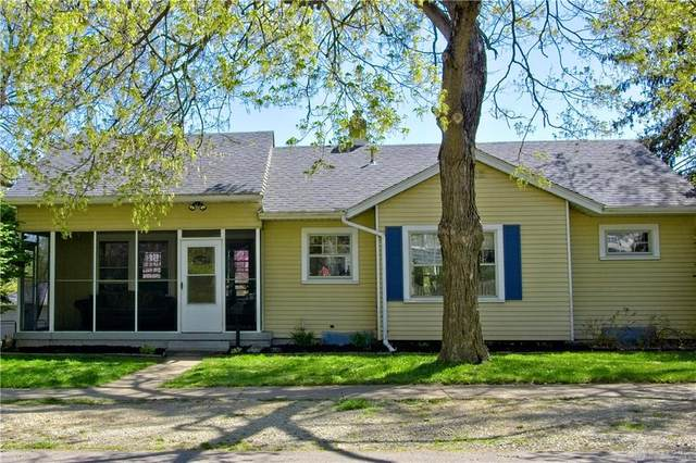 1801 Woodhaven Avenue, Dayton, OH 45414 (MLS #837909) :: The Gene Group