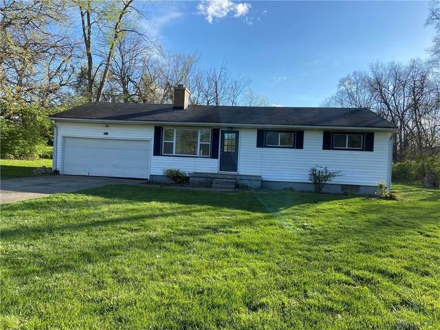 6283 W Alexandria Road, Middletown, OH 45042 (MLS #837923) :: The Gene Group
